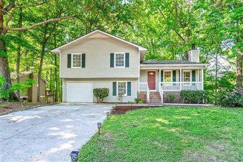 Photo of 5010 Woodland Drive NW, Kennesaw, GA 30152 (MLS # 6882181)