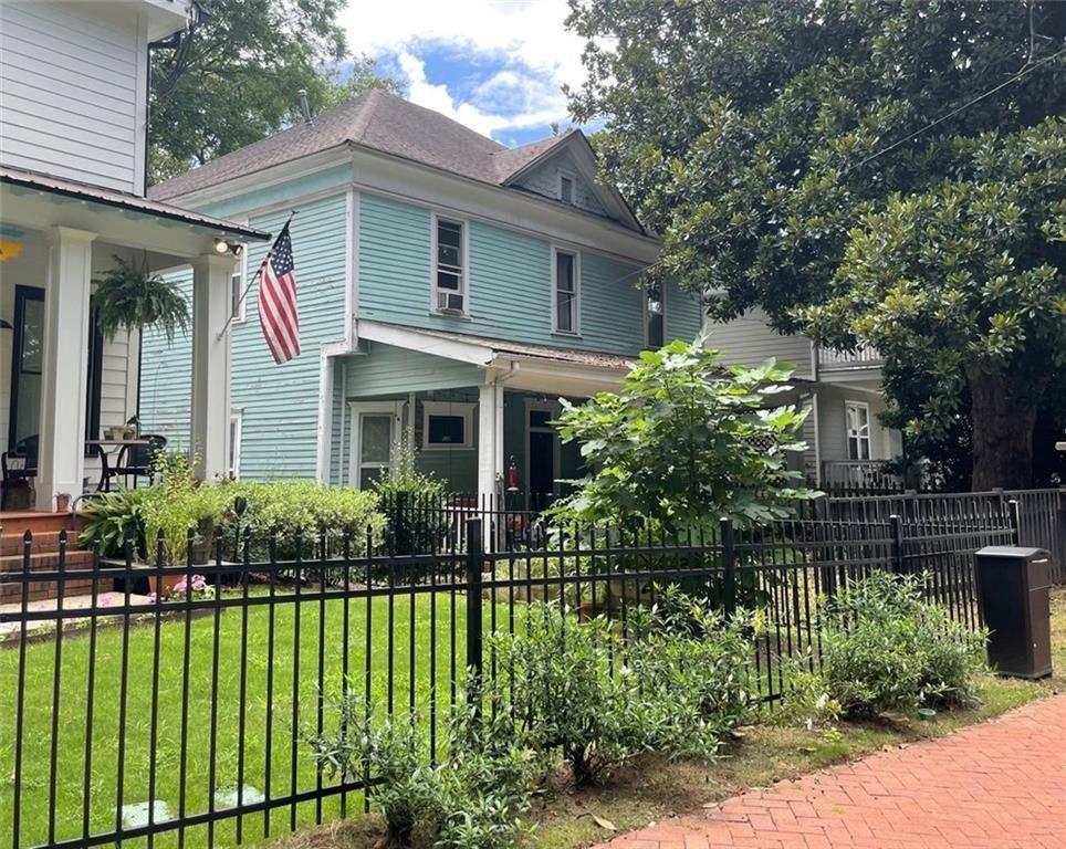 Photo of 267 GLENWOOD Avenue SE, Atlanta, GA 30312 (MLS # 6917181)