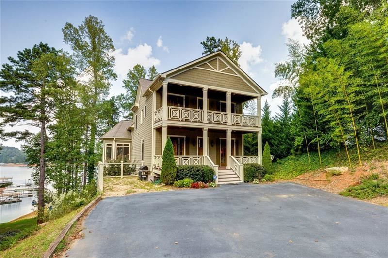 47 Oak Grove Lane, Dawsonville, GA 30534 - MLS#: 6599182