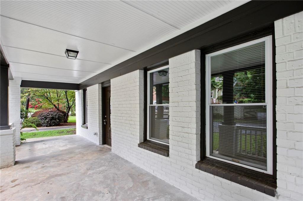 Photo of 455 Loomis Avenue SE, Atlanta, GA 30312 (MLS # 6934182)