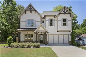 Photo of 2728 Archway Drive, Brookhaven, GA 30341 (MLS # 6561183)