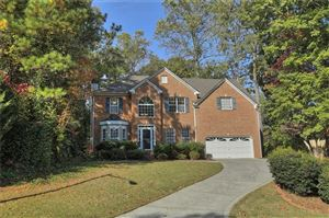 Photo of 4018 Tamarack Drive NW, Kennesaw, GA 30152 (MLS # 6646183)
