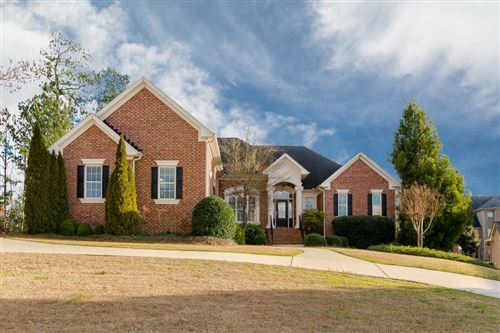 Photo of 1005 Pampas Way, Hampton, GA 30228 (MLS # 6686183)