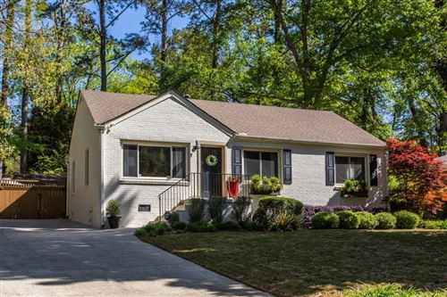 Photo of 2222 Desmond Drive, Decatur, GA 30033 (MLS # 6869183)