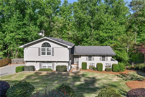 Photo of 5084 Winding Branch Drive, Dunwoody, GA 30338 (MLS # 6873183)