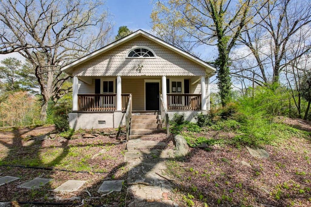 Photo for 2915 Stone Road, East Point, GA 30344 (MLS # 6704183)