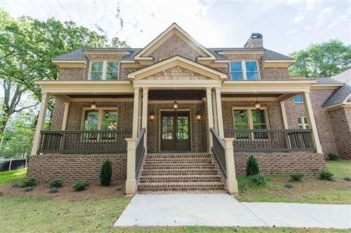 Photo of 494 Quillian Avenue SE, Atlanta, GA 30317 (MLS # 6754184)