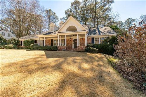 Photo of 1551 Mason Mill Road NE, Atlanta, GA 30329 (MLS # 6849184)