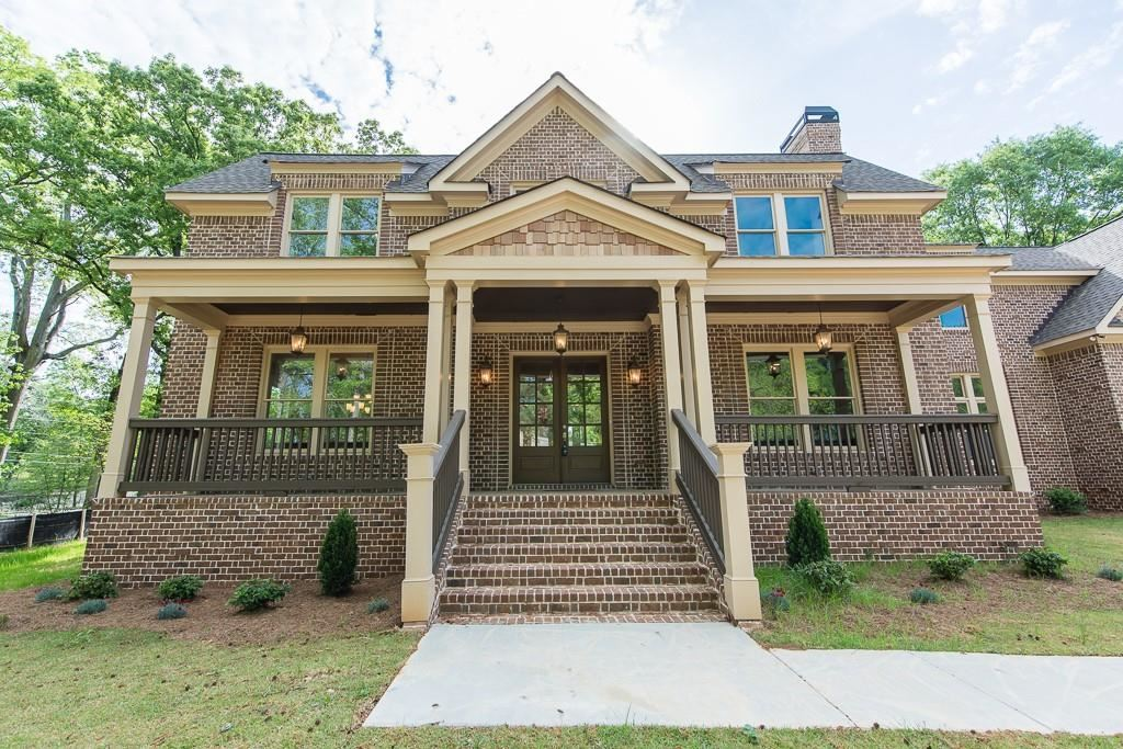 Photo of 494 Quillian Avenue SE, Atlanta, GA 30317 (MLS # 6754184)