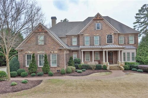 Photo of 15856 Meadow King Court, Alpharetta, GA 30004 (MLS # 6686185)