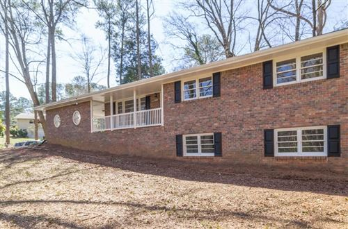 Photo of 2911 Haralson Road, Decatur, GA 30033 (MLS # 6687185)