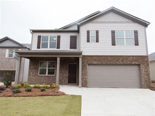 Photo of 286 Maple Brook Drive, Dawsonville, GA 30534 (MLS # 6725185)