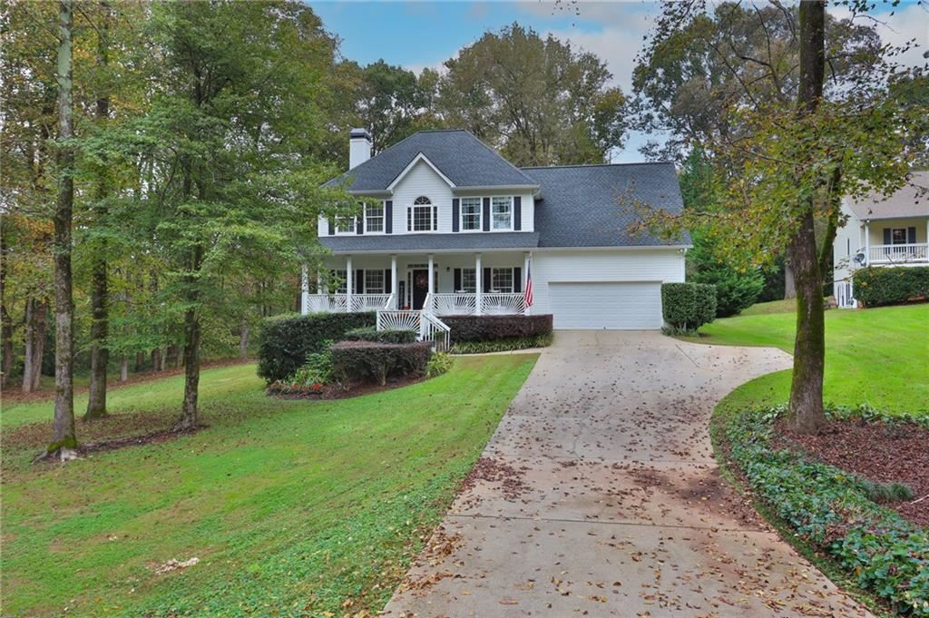 Photo of 8125 Legacy Court, Gainesville, GA 30506 (MLS # 6801185)