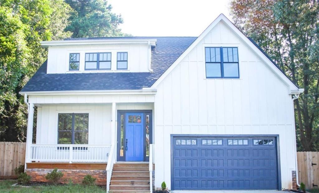 1802 Alexander Drive, Decatur, GA 30032 - MLS#: 6933185