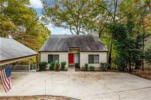 Photo of 3958 Bark Camp Place, Gainesville, GA 30506 (MLS # 6641186)