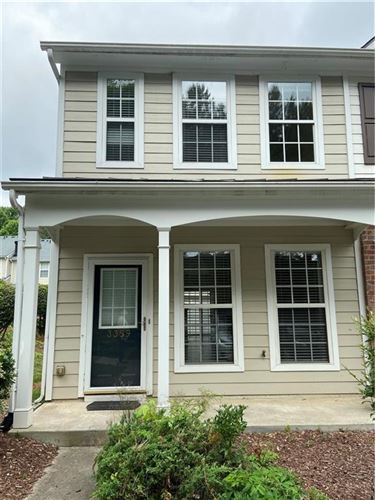 Photo of 3359 Hidden Cove Circle, Norcross, GA 30092 (MLS # 6728186)