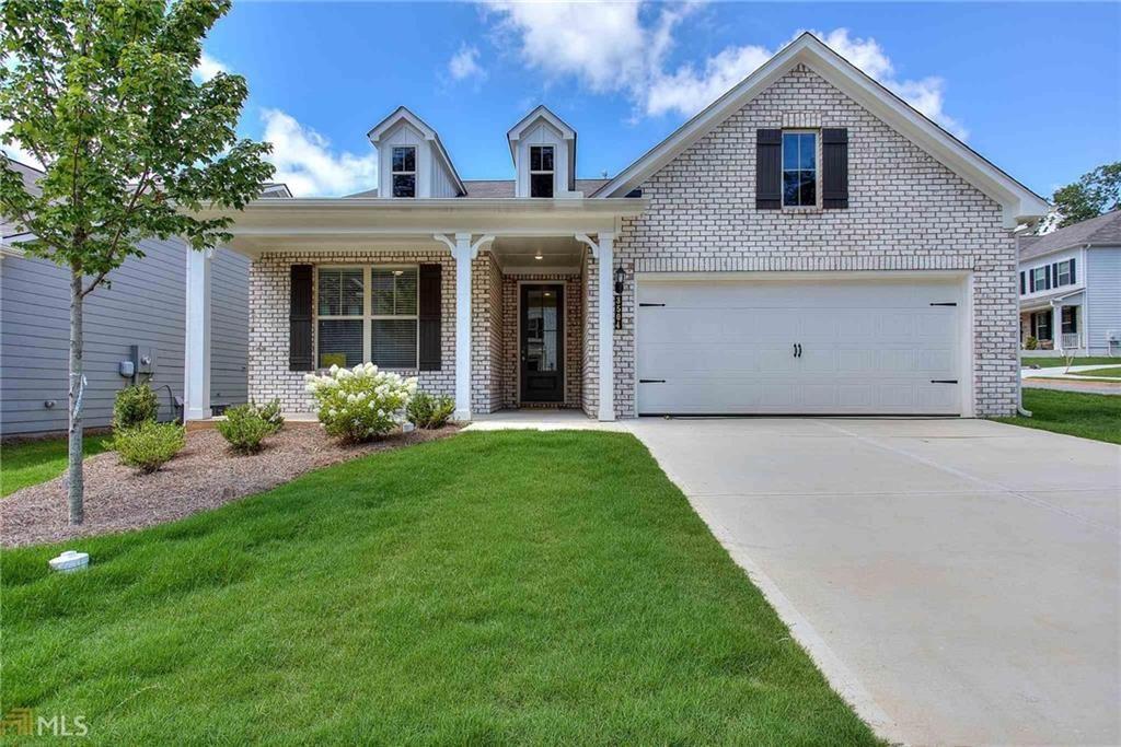 2417 Knob Creek Drive, Snellville, GA 30078 - MLS#: 6820186