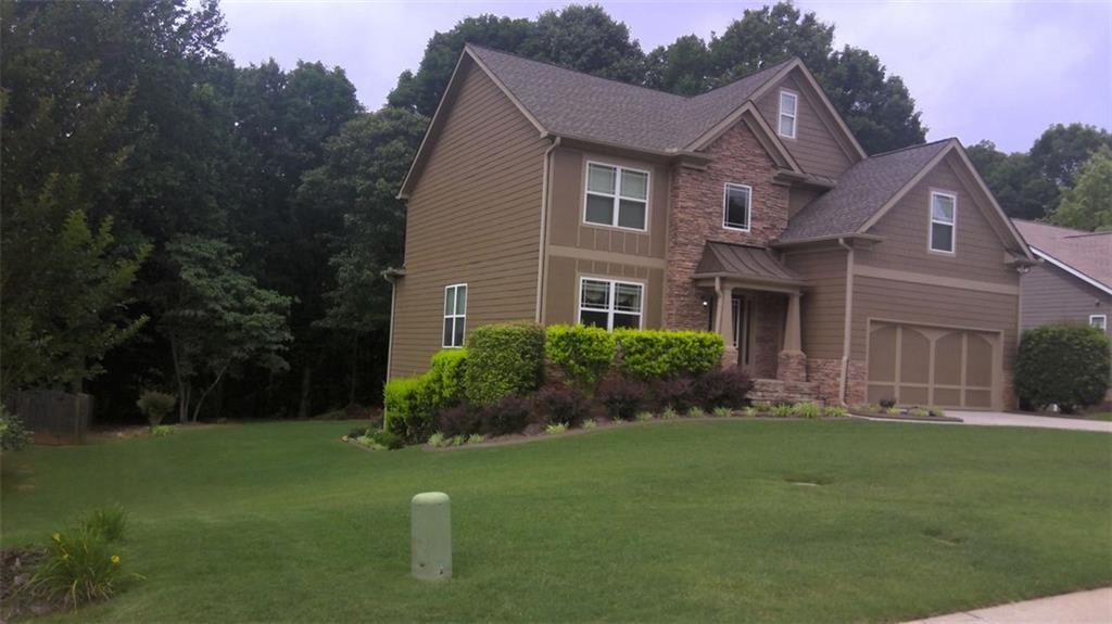 5324 Chastain Way, Gainesville, GA 30507 - MLS#: 6895186