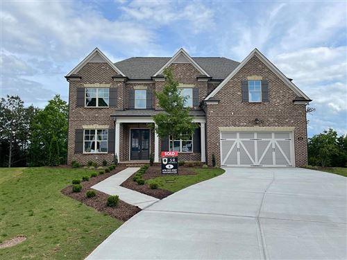 Photo of 516 Camden Hall Drive, Johns Creek, GA 30022 (MLS # 6725187)