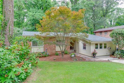 Photo of 2632 Woodacres Road NE, Atlanta, GA 30345 (MLS # 6746187)