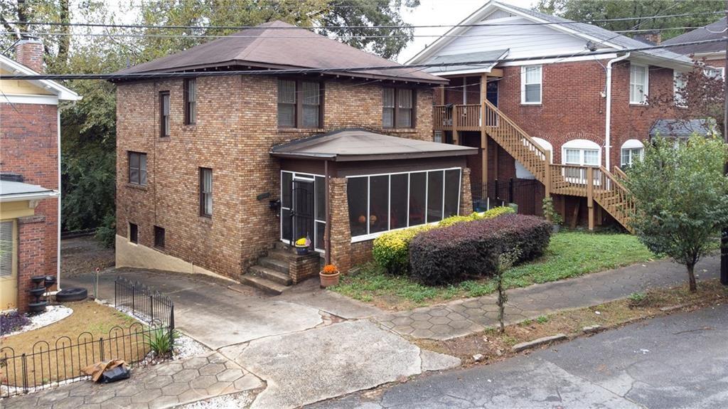 Photo of 659 Kennesaw Avenue NE, Atlanta, GA 30308 (MLS # 6951187)