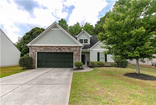 Photo of 104 Sable Valley Drive, Acworth, GA 30102 (MLS # 6728188)