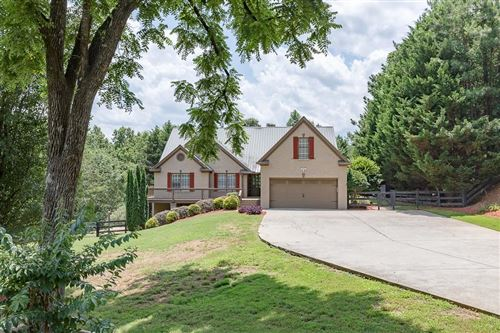 Photo of 1302 War Hill Park Road, Dawsonville, GA 30534 (MLS # 6742188)