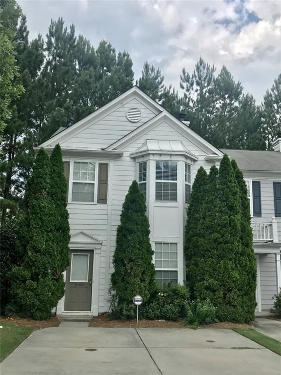 Photo for 4160 Howell Park Road, Duluth, GA 30096 (MLS # 6568188)