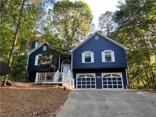 Photo of 1460 Towne Harbor Lane, Woodstock, GA 30189 (MLS # 6703190)