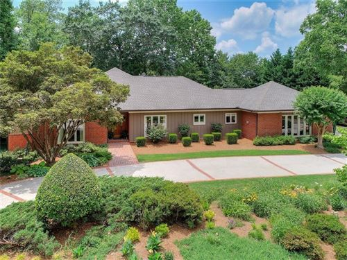 Photo of 420 Overview Drive, Sandy Springs, GA 30327 (MLS # 6729190)