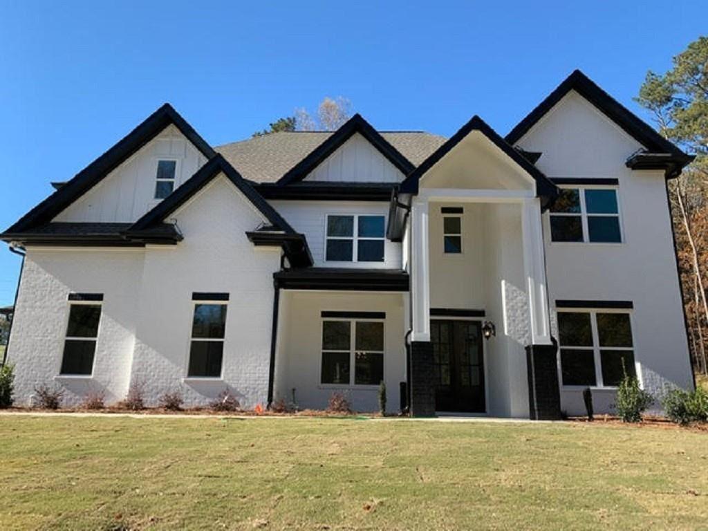 1495 Bowman Road, Lawrenceville, GA 30045 - MLS#: 6851190