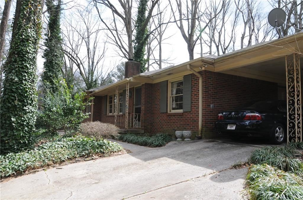 Photo of 1297 The By Way NE, Atlanta, GA 30306 (MLS # 6884190)