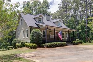 Photo of 118 Hide Away Road, Dahlonega, GA 30533 (MLS # 6619191)