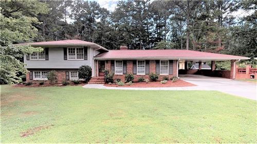 Photo of 1566 Coralwood Court, Decatur, GA 30033 (MLS # 6753191)