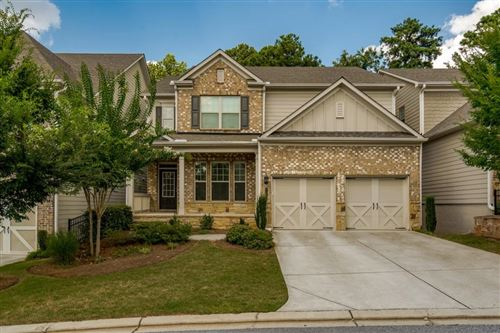 Photo of 1280 Roswell Manor Circle, Roswell, GA 30076 (MLS # 6763191)