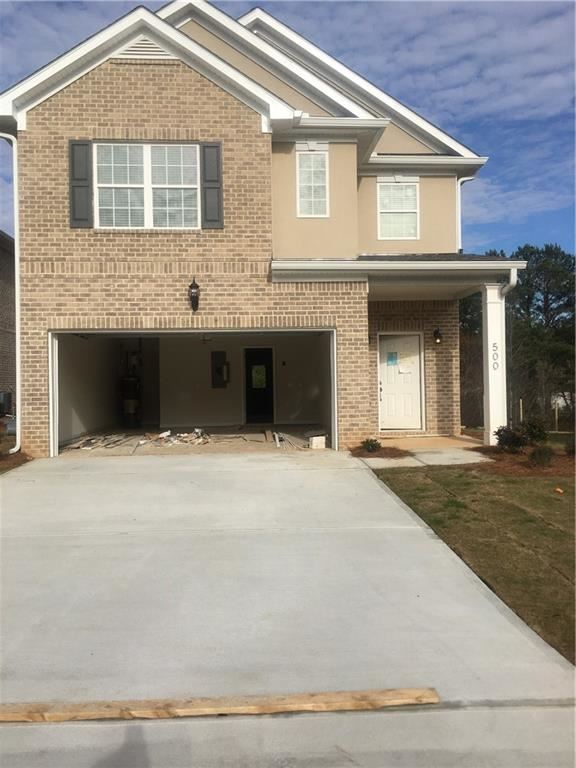 600 Sprayberry Drive, Stockbridge, GA 30281 - MLS#: 6672191