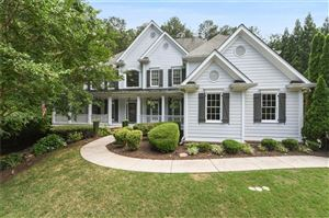 Photo of 135 Oakhurst Leaf Drive, Milton, GA 30004 (MLS # 6616192)