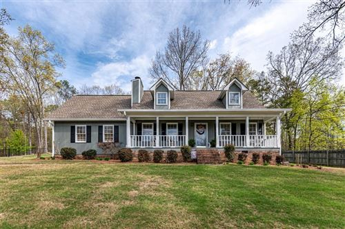 Photo of 40 Timberwood Drive SE, Silver Creek, GA 30173 (MLS # 6703192)