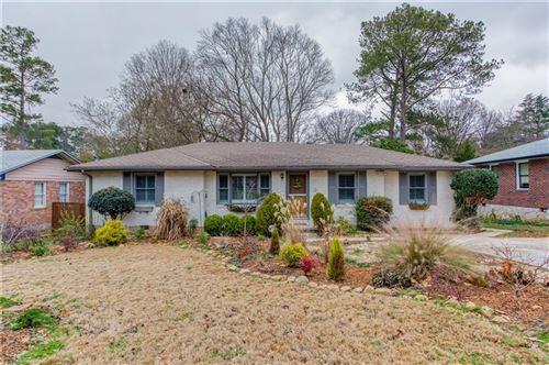 Photo of 2606 Woodridge Drive, Decatur, GA 30033 (MLS # 6819192)