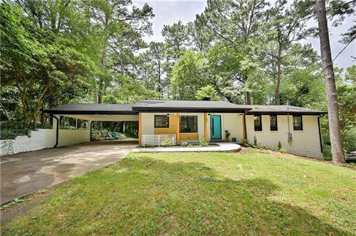 Photo of 3356 Thornewood Drive, Atlanta, GA 30340 (MLS # 6913192)