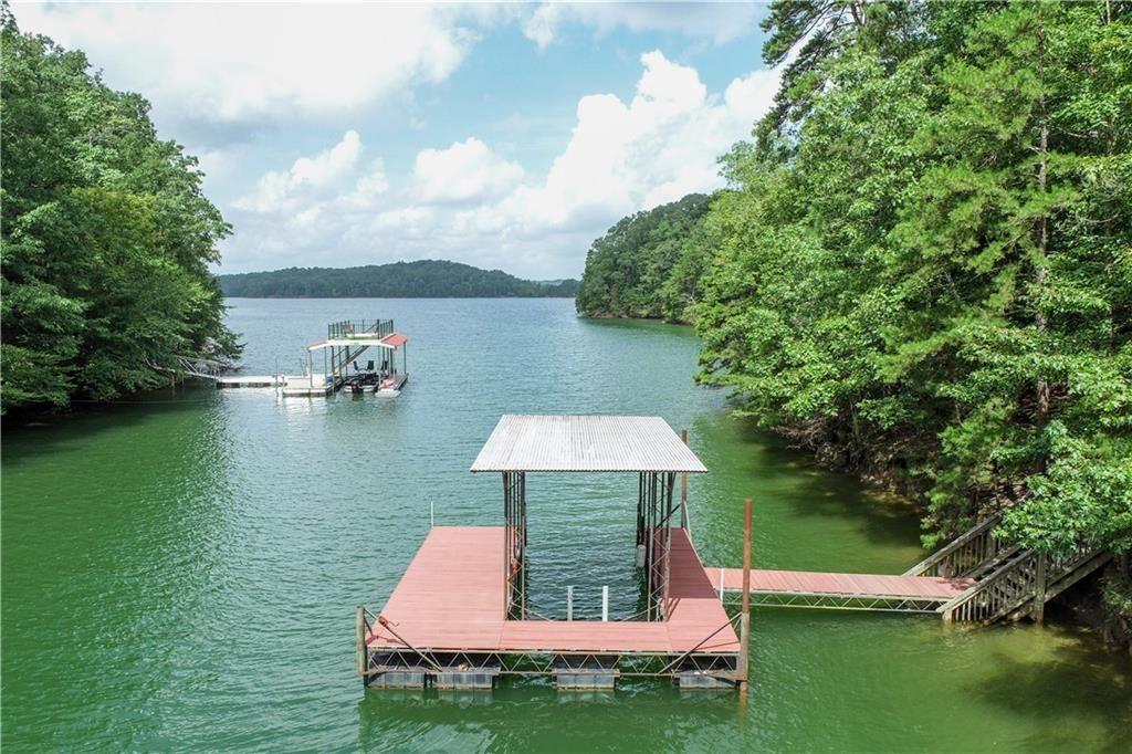 Photo of 4155 Cherokee Trail, Gainesville, GA 30504 (MLS # 6777192)