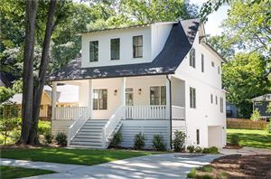 Photo of 2711 Arbor Avenue SE, Atlanta, GA 30317 (MLS # 6513193)