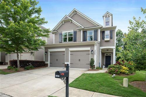 Photo of 3267 Castleberry Village Drive, Cumming, GA 30040 (MLS # 6733193)