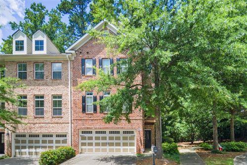 Photo of 5486 Glenridge View #2106, Atlanta, GA 30342 (MLS # 6749193)