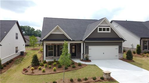 Photo of 346 Ellington Drive, Canton, GA 30115 (MLS # 6686194)