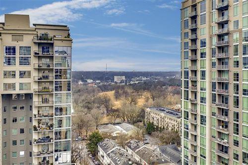 Photo of 1101 Juniper Street NE #1402, Atlanta, GA 30309 (MLS # 6828194)