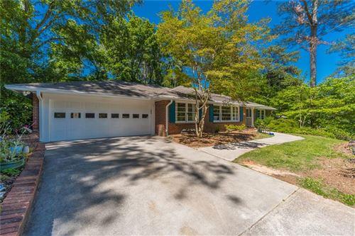 Photo of 2034 Pine Forest Drive NE, Atlanta, GA 30345 (MLS # 6883194)