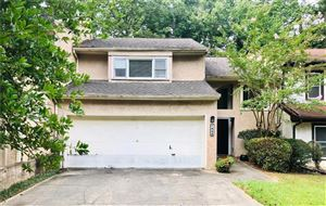 Photo of 1444 Briaroaks Trail NE, Atlanta, GA 30329 (MLS # 6618195)
