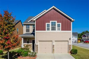 Photo of 2325 Arnold Mill Road NW, Lawrenceville, GA 30044 (MLS # 6643195)