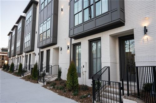 Photo of 574 Boulevard Place NE #4, Atlanta, GA 30308 (MLS # 6676195)